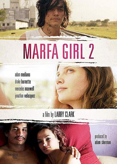Marfa Girl 2 Cover