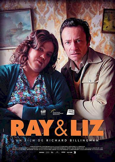 Ray & Liz Cover