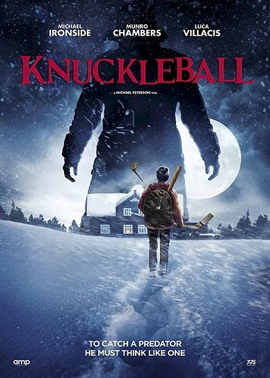 Knuckleball Cover