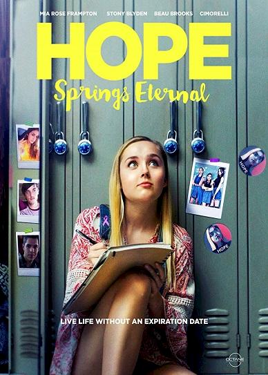 Hope Springs Eternal Cover
