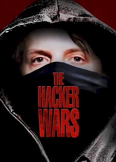 The Hacker Wars Cover