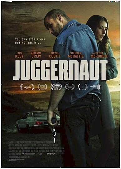 Juggernaut Cover