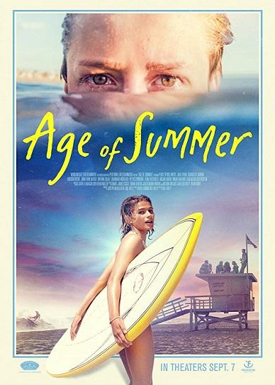 Age of Summer Cover