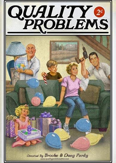 Quality Problems Cover
