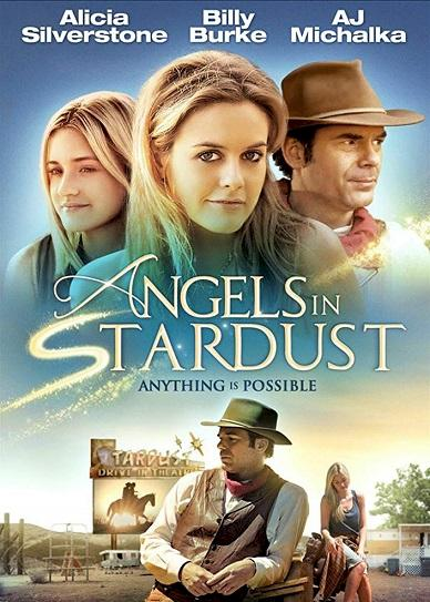 Angels in Stardust Cover