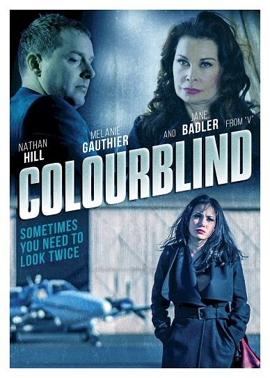 Colourblind Cover