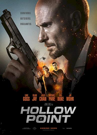 Hollow Point Cover