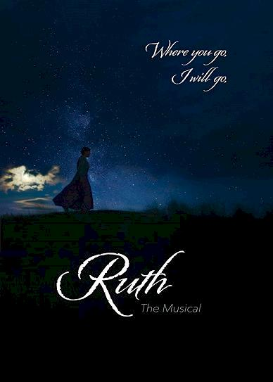 Ruth the Musical Cover