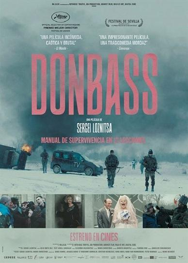 Donbass Cover