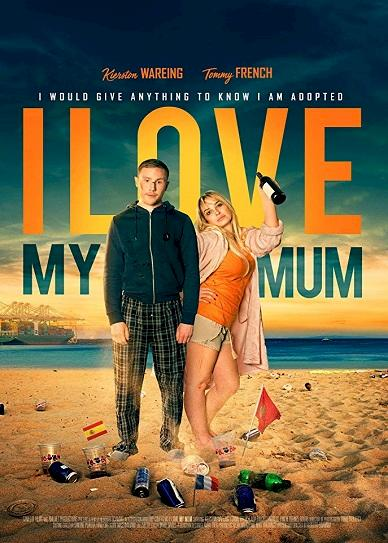 I Love My Mum Cover