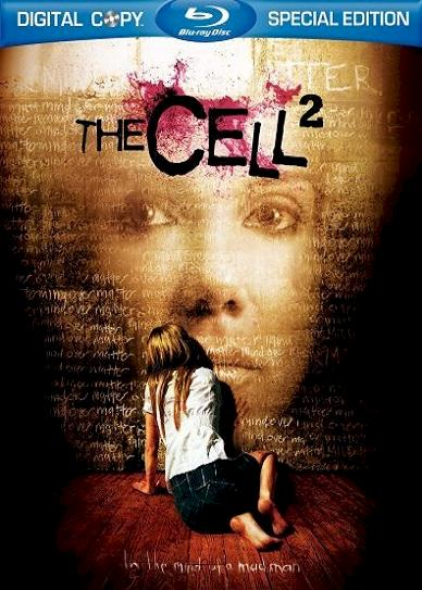 The Cell 2 Cover