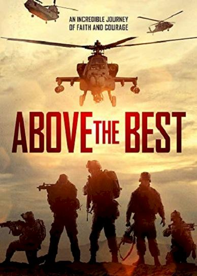 Above the Best Cover