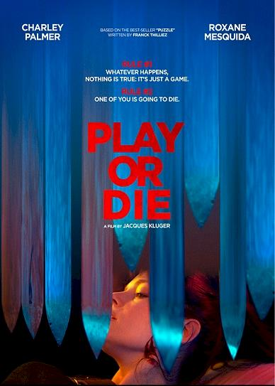 Play or Die Cover