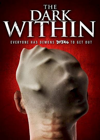 The Dark Within Cover