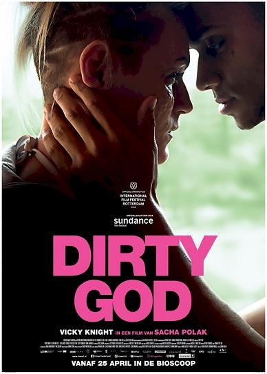 Dirty God Cover