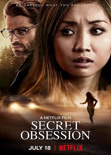 Secret Obsession Cover