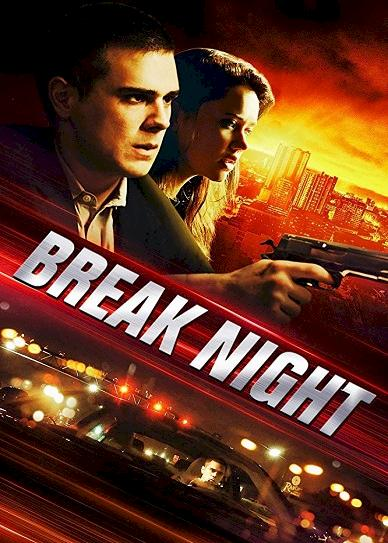 Break Night Cover