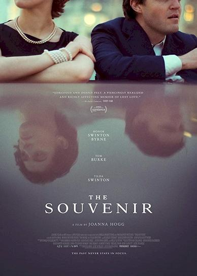 The Souvenir Cover