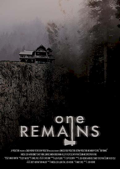One Remains Cover