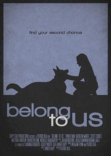 Belong to Us Cover