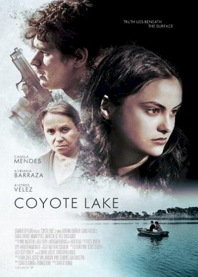Coyote Lake Cover