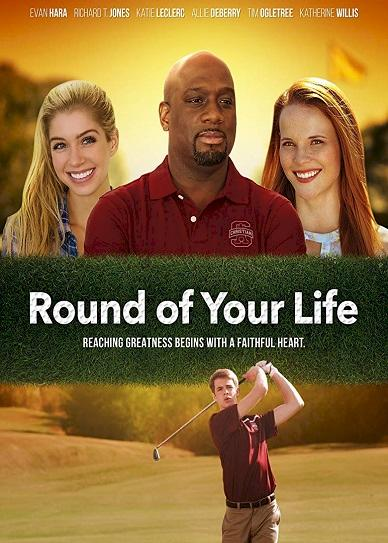Round of Your Life Cover