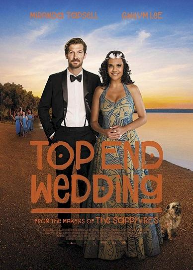 Top End Wedding Cover