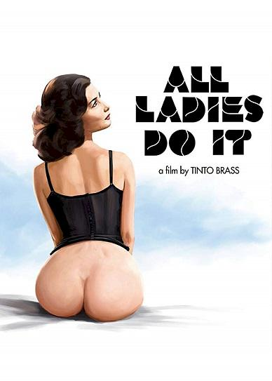 All Ladies Do It Cover
