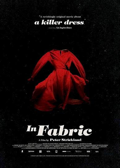 In Fabric Cover