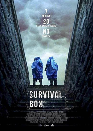 Survival Box Cover