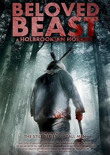 Beloved Beast Cover