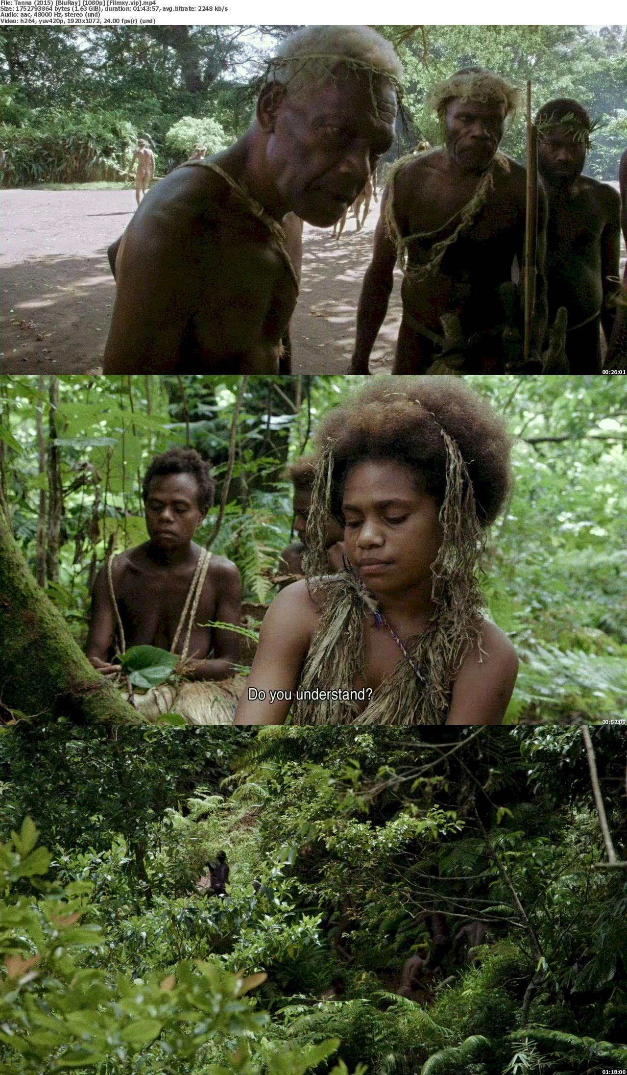 Tanna (2015) [720p & 1080p] Bluray Free Movie Watch Online & Download 1080p Screenshot