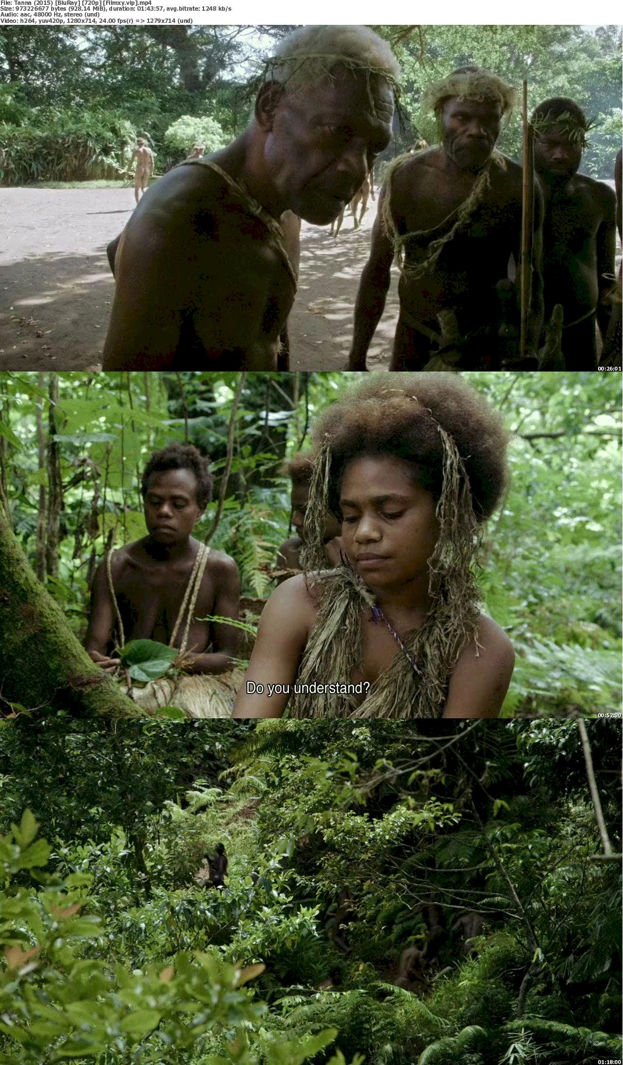 Tanna (2015) [720p & 1080p] Bluray Free Movie Watch Online & Download 720p Screenshot