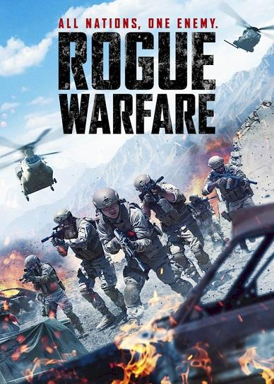 Rogue Warfare Cover