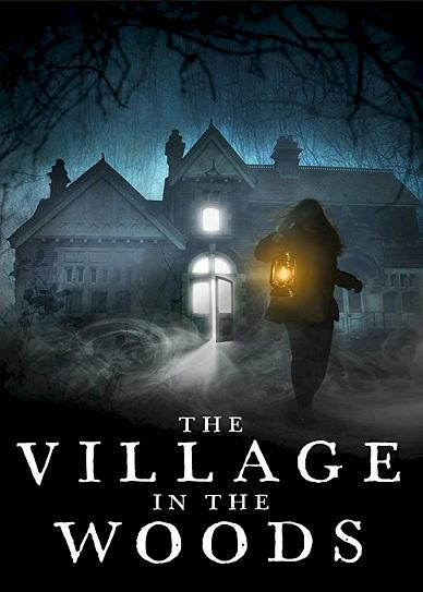 The Village in the Woods Cover