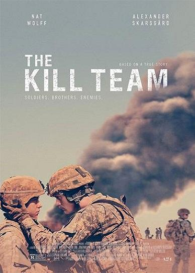The Kill Team Cover