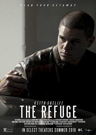 The Refuge Cover
