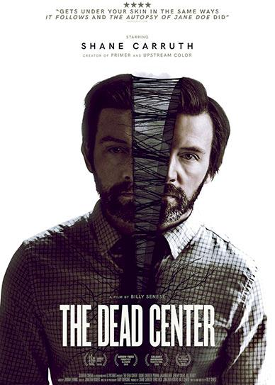 The Dead Center Cover