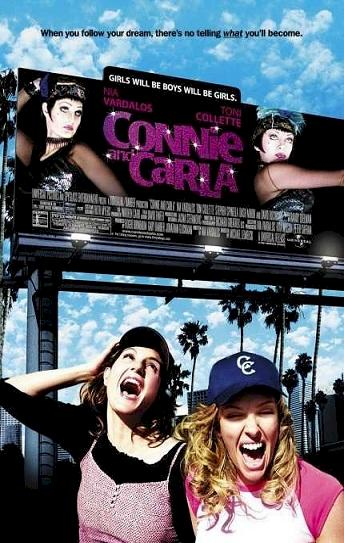 Connie and Carla Cover