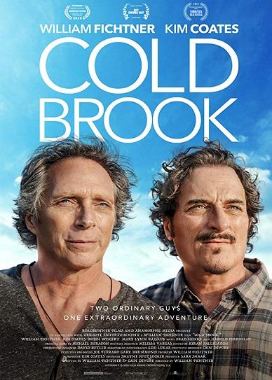 Cold Brook Cover