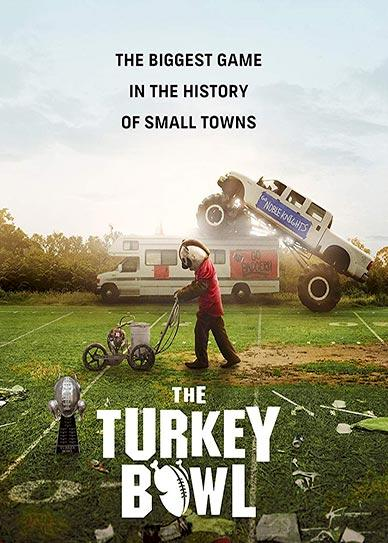 The Turkey Bowl Cover