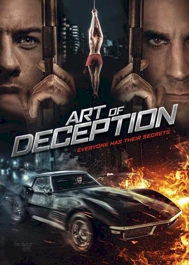 Art of Deception Cover