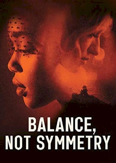 Balance, Not Symmetry Cover
