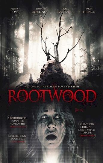 Rootwood Cover