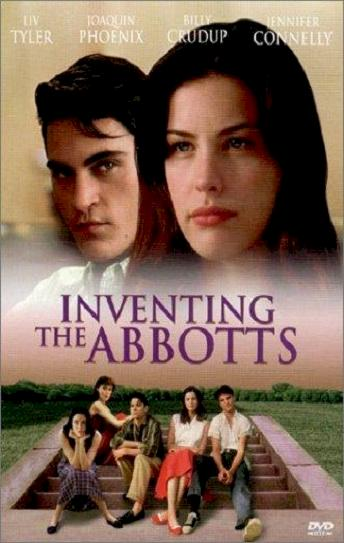 Inventing the Abbotts Cover