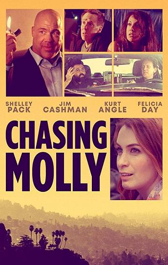 Chasing Molly Cover