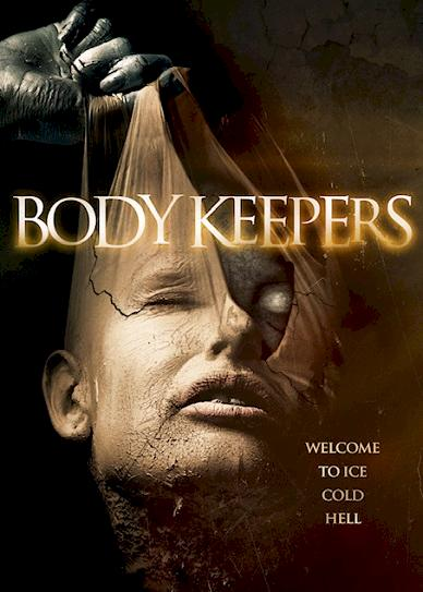 Body Keepers Cover