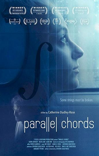 Parallel Chords Cover