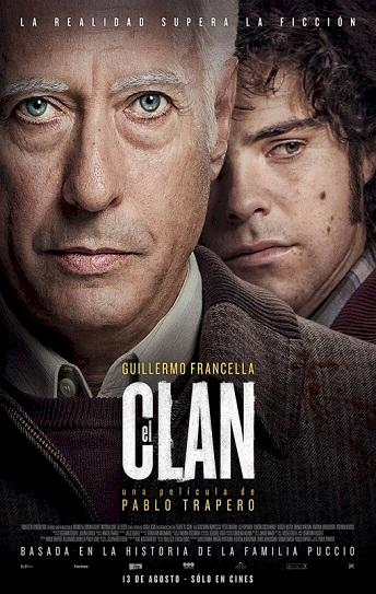 The Clan Cover