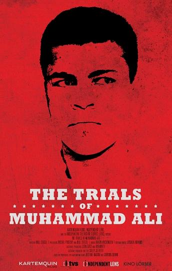 The Trials of Muhammad Ali Cover
